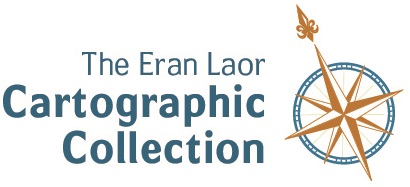 The Eran Laor Cartographic Collection