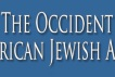 The Occident and American Jewish Advocate
