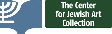 The Center for Jewish Art Collection