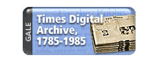 Times Digital Archive 1785-2006