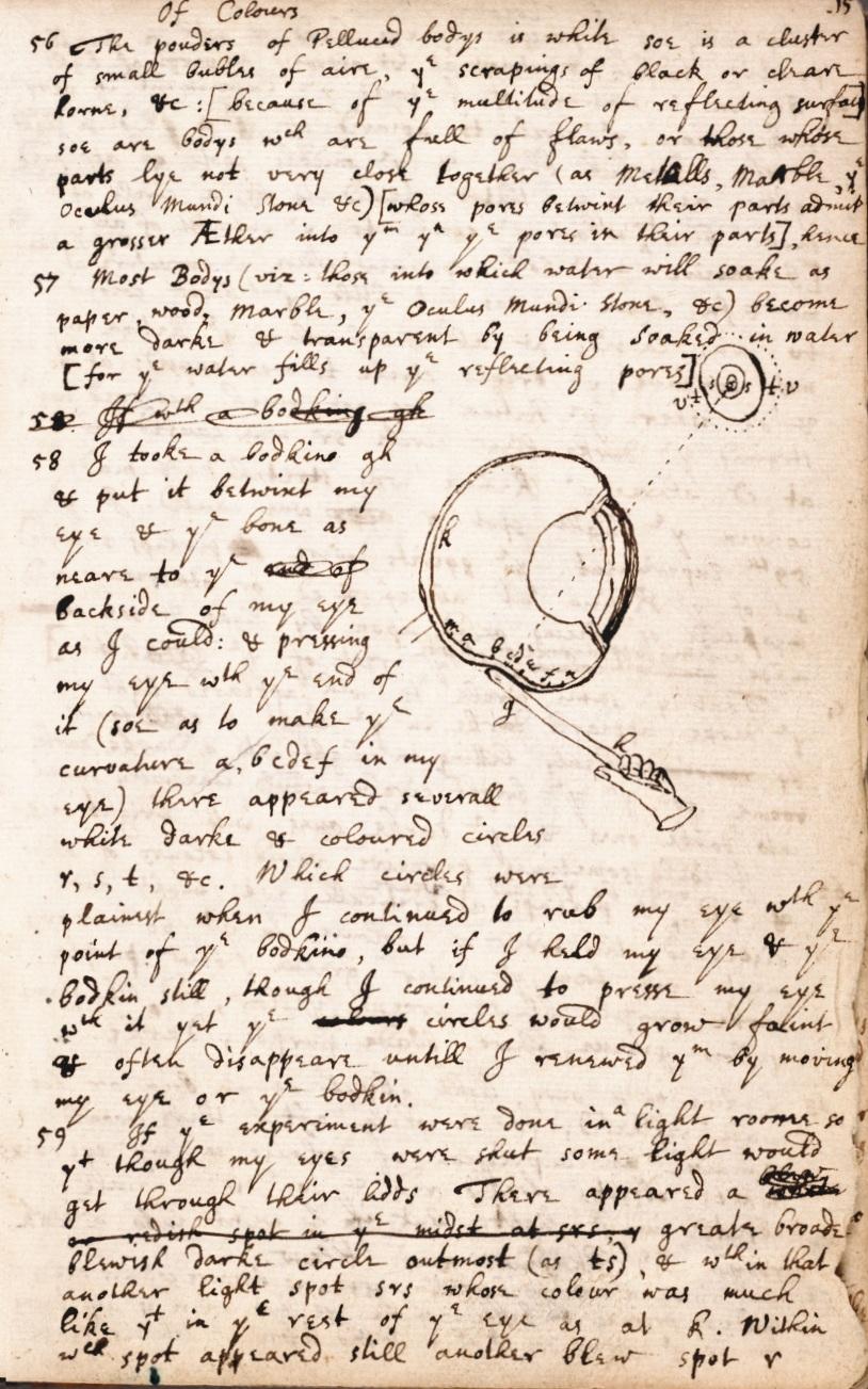 short essay on isaac newton in english