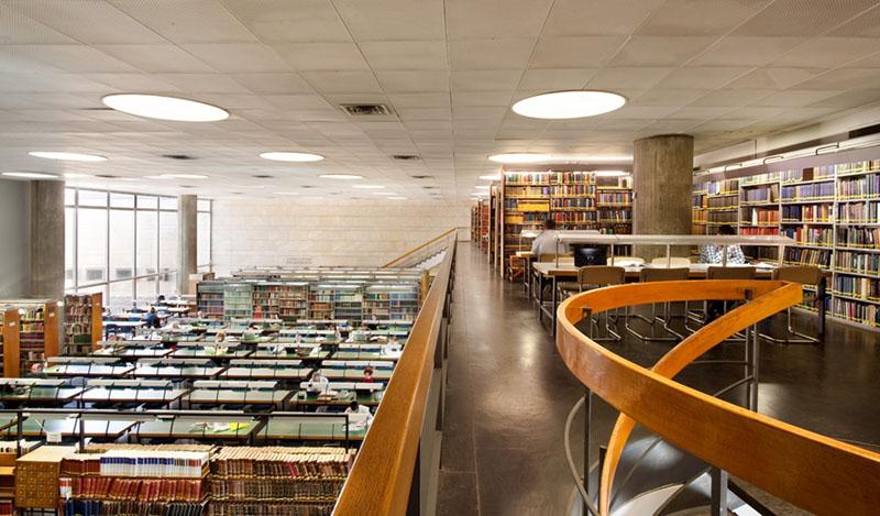 general reading room
