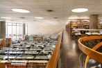 Libraries in Israel and Worldwide