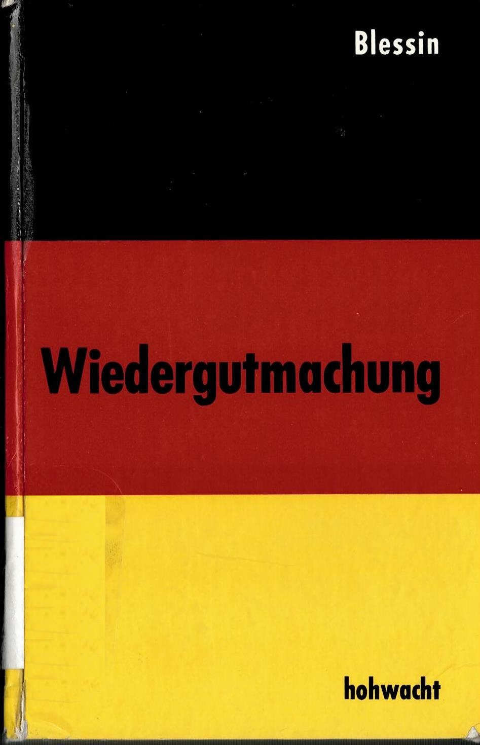 gründe teilung deutschlands