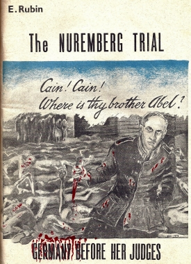 A contemporary response to the Nuremberg Trails