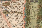 Antique Maps of the Holy land​