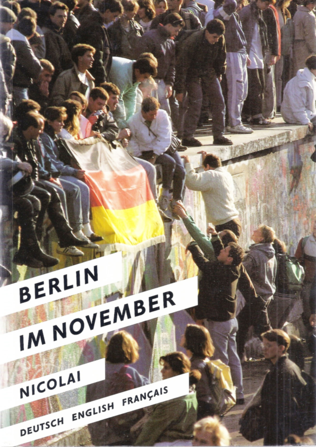 How Did Berlin Became Divided D Berlinnovember