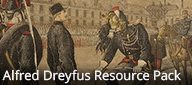 Alfred Dreyfus Resource Pack